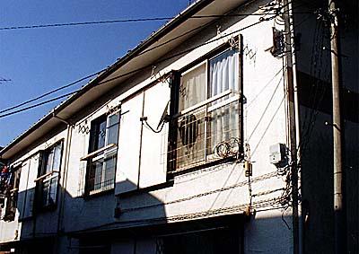 市川荘外観写真