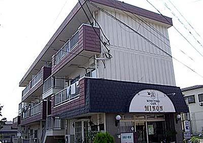 ミツハシホーム辻堂外観写真