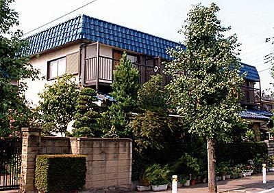 サンハウス松本A外観写真