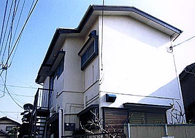 金子荘(宮本)外観写真