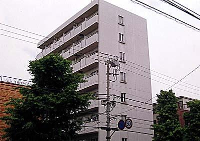 ウィンベルソロ川崎第11外観写真