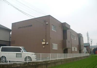 リバティーハイム川口Ⅱ番館外観写真