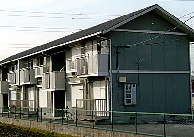エステート白須賀外観写真