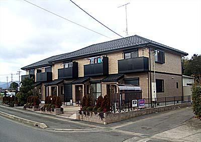 サニーヒル伊藤Ⅱ外観写真
