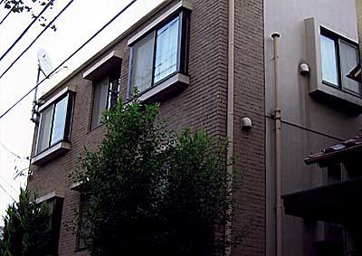 ローズガーデン駒沢外観写真