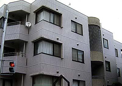 コンフォール桜新町外観写真