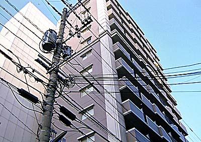 エステート・モア・高宮セゾン外観写真