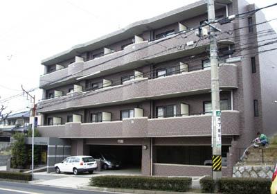 ラフォーレTSUCHIHARA外観写真