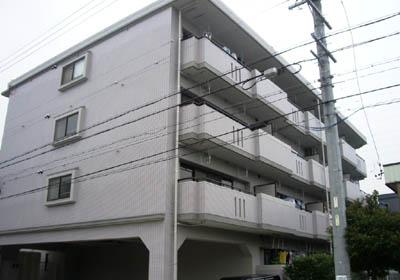 横井ビル外観写真
