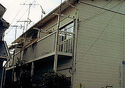 松和荘外観写真