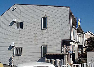 クレフォート松戸外観写真