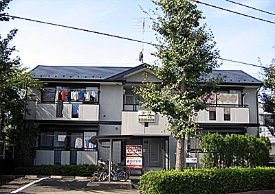 グラース壱番町外観写真