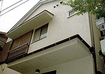 田渕ハイツ外観写真