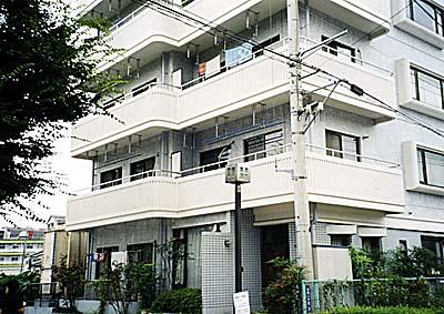 コーポ三倉外観写真