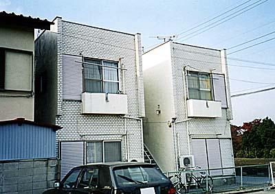 岩曽レインボーコーポ外観写真