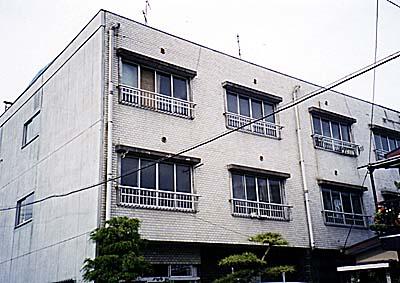 沢姫マンション外観写真
