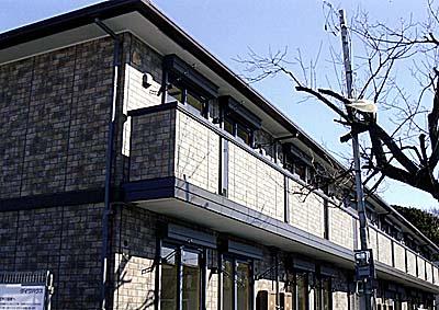 ノースタウン吉祥寺Ⅱ外観写真