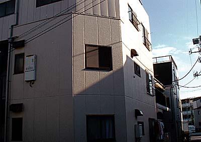 キャンベールお久田外観写真