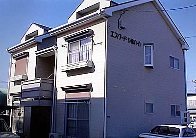 エスクードSHUN-N外観写真