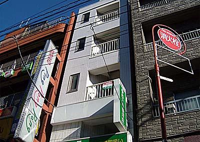 NKビル (西大島)外観写真