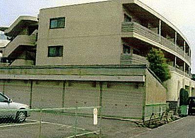 宮崎第3ビルマンション外観写真