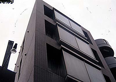 ヴェリテ駒沢外観写真