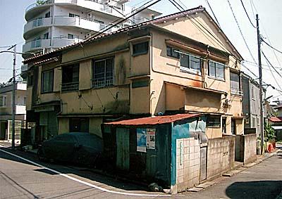三軒茶屋駅 2.9万円