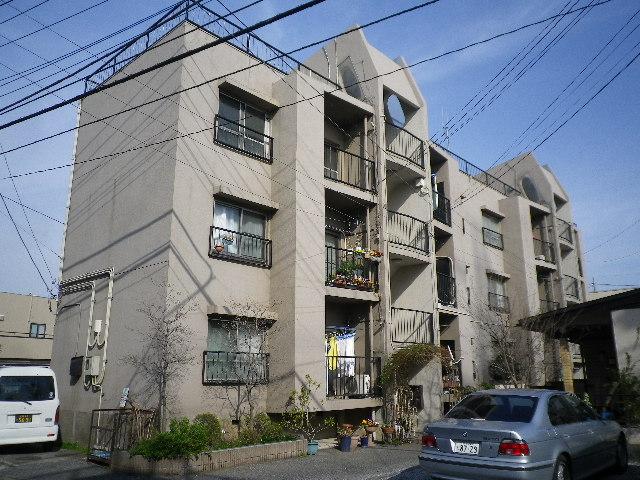 寺田マンション外観写真
