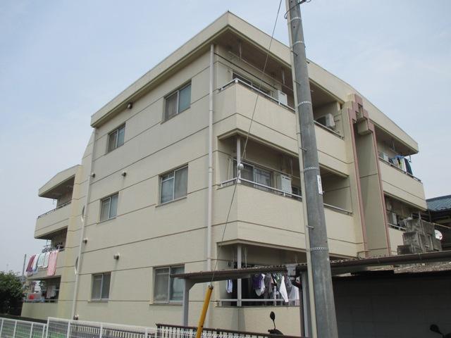 カネカ第3マンション外観写真