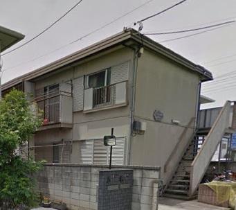パインヒル新宿外観写真
