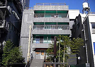 R3 KAWAGOE外観写真