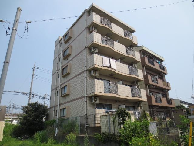 ナガサワ第2マンション外観写真