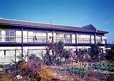 小島コーポ外観写真