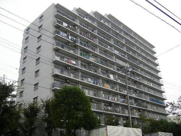川越パークファミリア外観写真