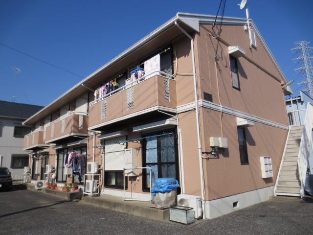 グリーンヒル新宿外観写真