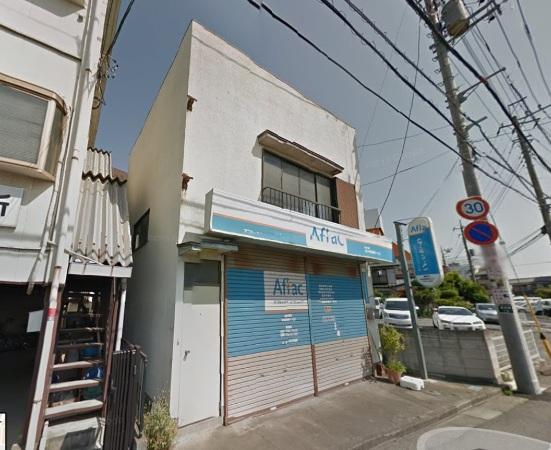 下田事務所外観写真