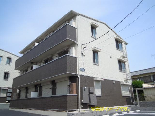 仮)D-Room鳩山町外観写真