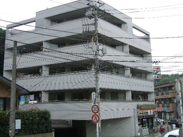ヨシダビル外観写真