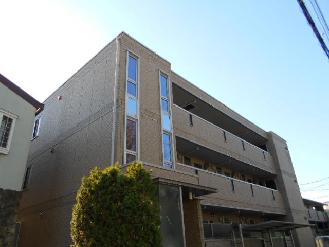 ViVienda外観写真