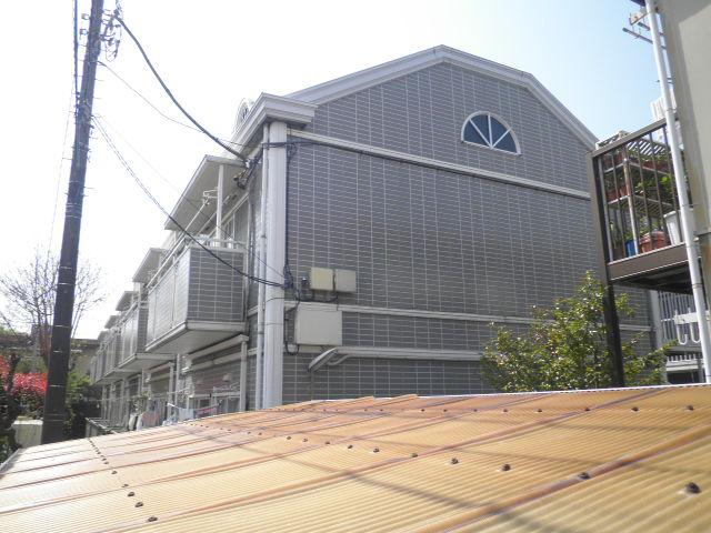 ベルシェ松井外観写真