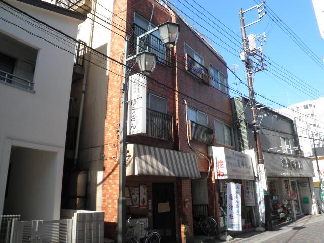 岡村ビル外観写真