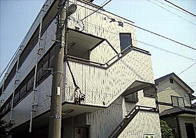 アペックス戸田外観写真