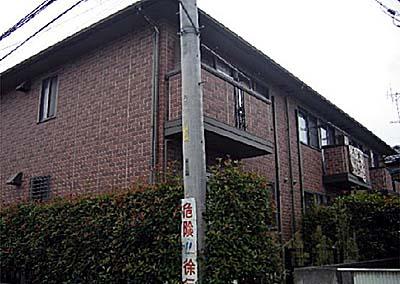 プレジュール弐番館外観写真