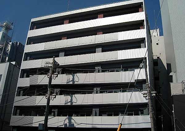 グローバル県庁前外観写真