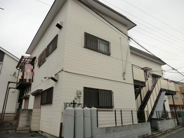 笹屋コーポ外観写真