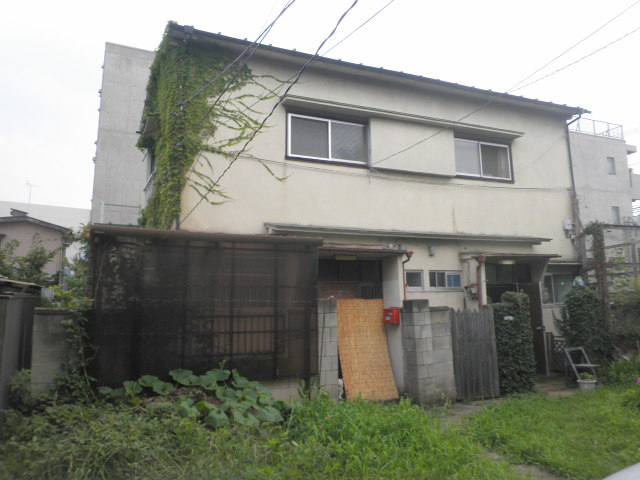 赤沢テラス外観写真