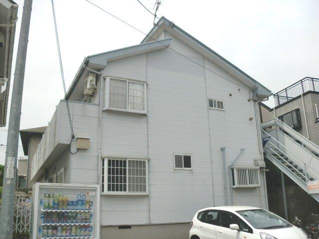 カズハウス千葉寺外観写真