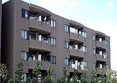 夏見ヶ丘ガーデンパレス外観写真