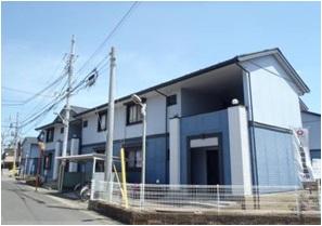 フレマリール鎌ヶ谷 B-102号室の外観