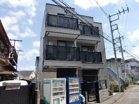 ウォルナッツ船橋本町外観写真